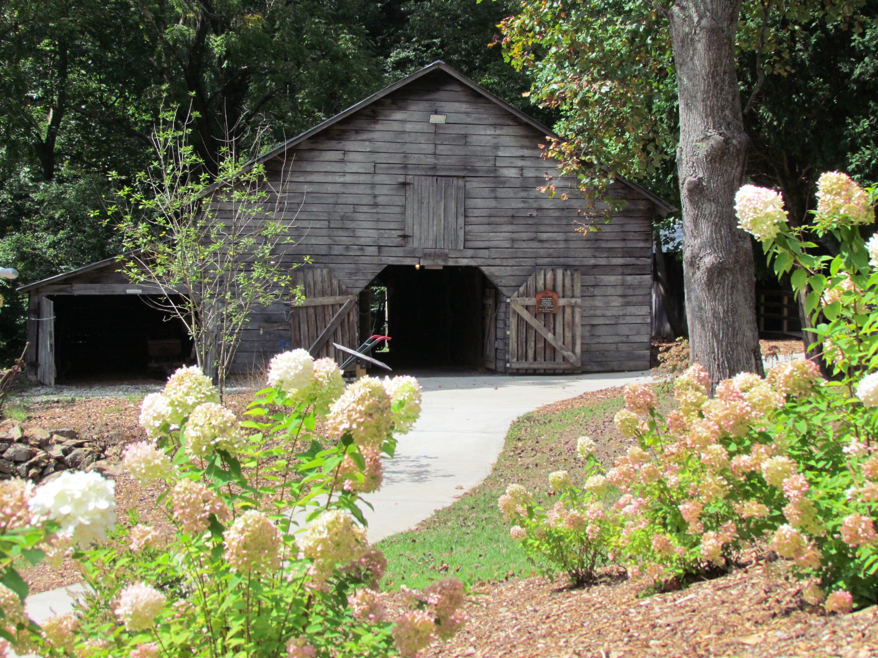 Reece Farm
