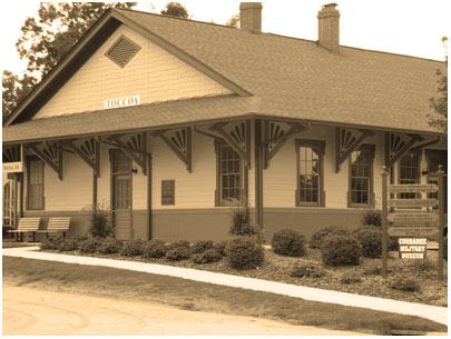 Currahee Museum