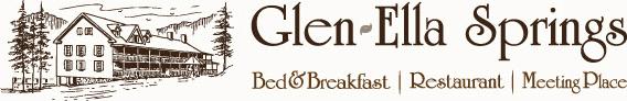 Glen Ella Logo