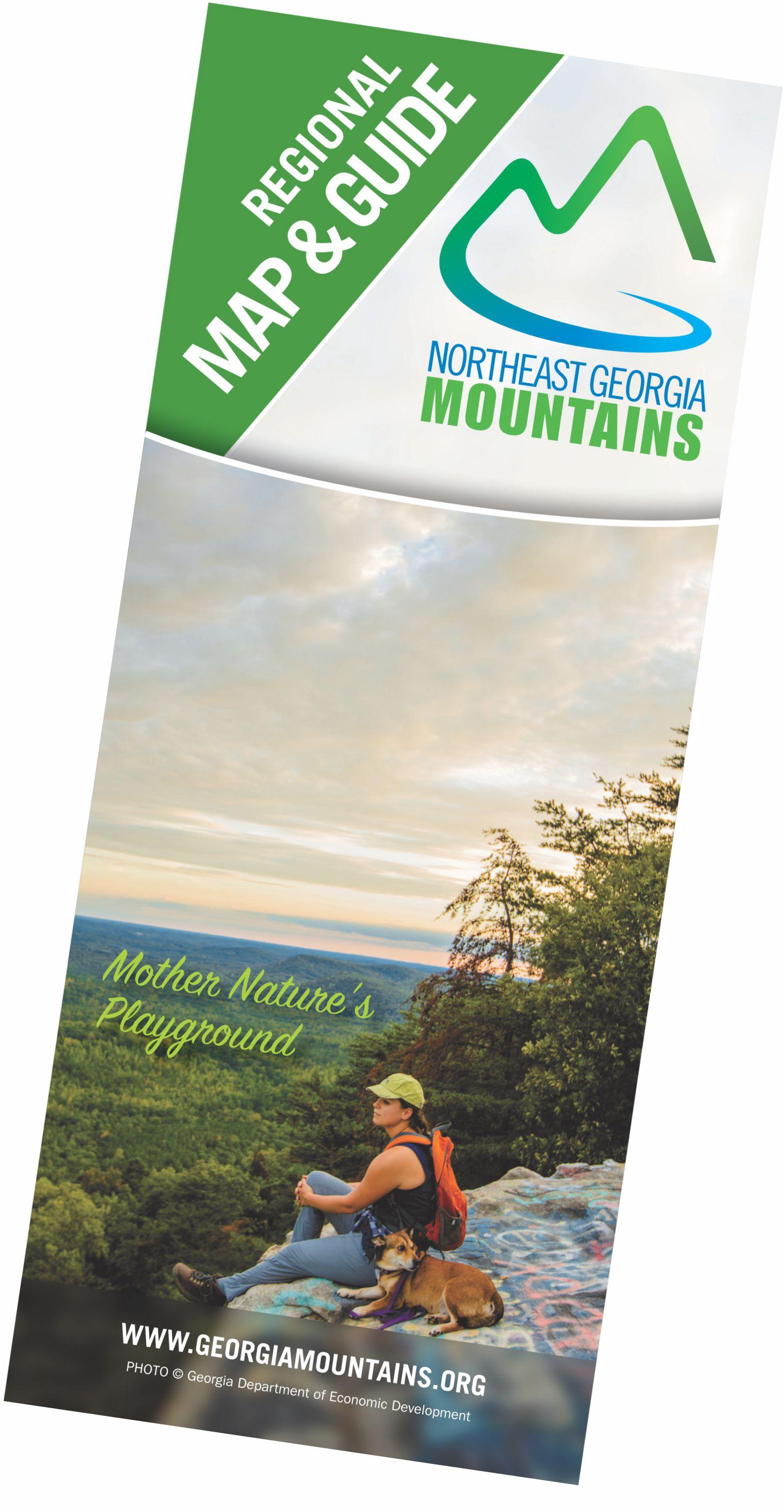 Northeast Georgia Mountains Travel Association Explore Mother